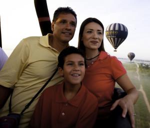 Familia en Casa en orlando