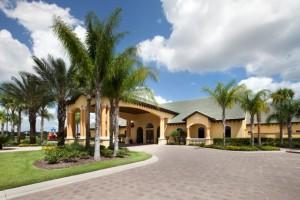 Paraidise Palms casas para venta