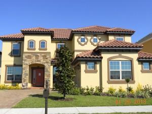 Casas de reventa en Orlando