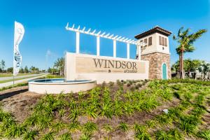 Windsor at Westside casas novas