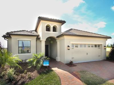 Casas Nuevas en ChampionsGate, Orlando