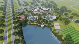 Casas en Solara con Viva Orlando