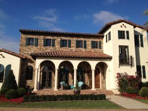 Casas nuevas en Orlando